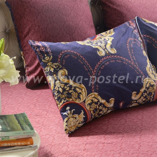 Постельное белье AC037 (1,5 спальное, 50х70) в интернет-магазине Моя постель - Фото 6