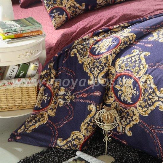 Постельное белье AC037 (1,5 спальное, 70х70) в интернет-магазине Моя постель - Фото 2