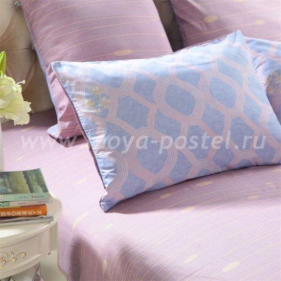 Постельное белье AC038 (2 спальное, 50Х70) в интернет-магазине Моя постель - Фото 3