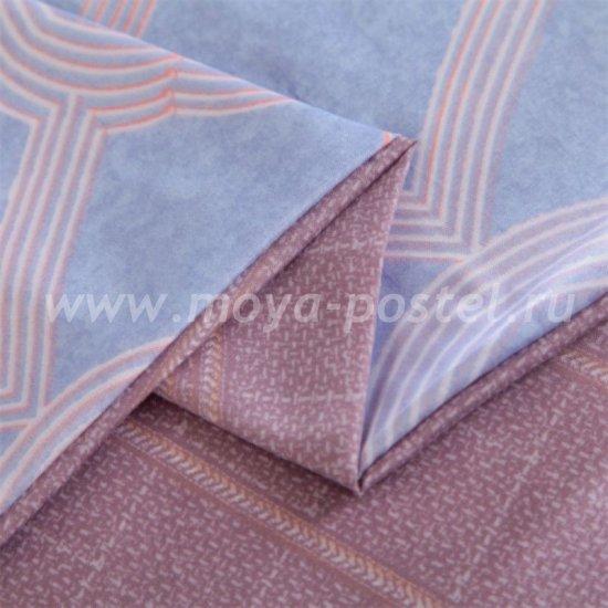 Постельное белье AC038 (2 спальное, 50Х70) в интернет-магазине Моя постель - Фото 6