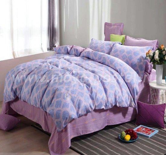 Постельное белье AC038 (евро) в интернет-магазине Моя постель