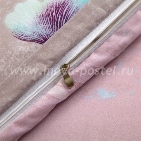 Постельное белье AC039 (2 спальное, 70*70) в интернет-магазине Моя постель - Фото 6