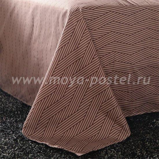 Постельное белье AC040 (1,5 спальное, 70*70) в интернет-магазине Моя постель - Фото 2