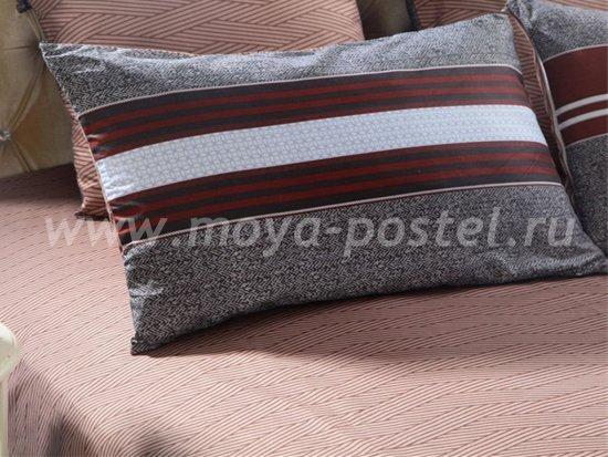 Постельное белье AC040 (1,5 спальное, 70*70) в интернет-магазине Моя постель - Фото 3