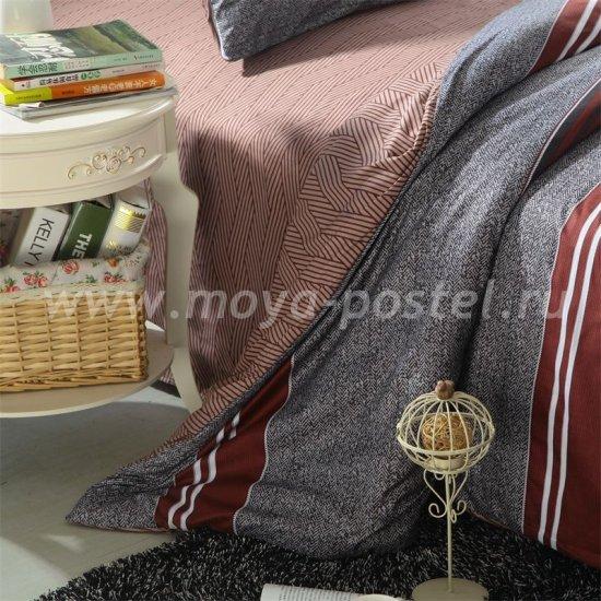 Постельное белье AC040 (1,5 спальное, 70*70) в интернет-магазине Моя постель - Фото 4