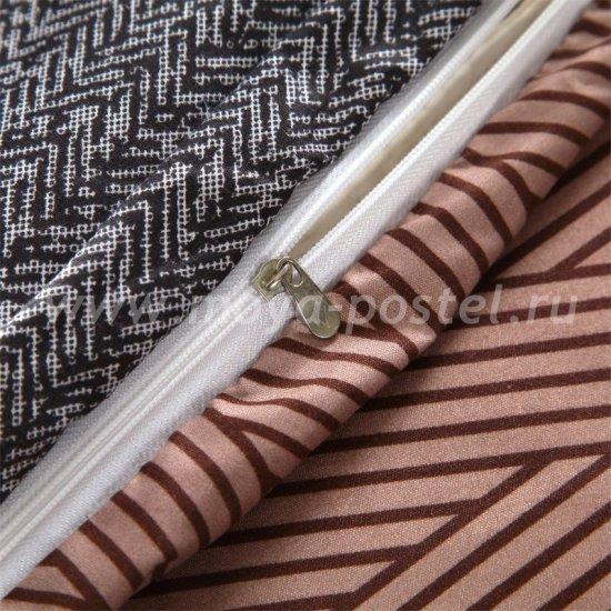 Постельное белье AC040 (2 спальное, 50*70) в интернет-магазине Моя постель - Фото 6