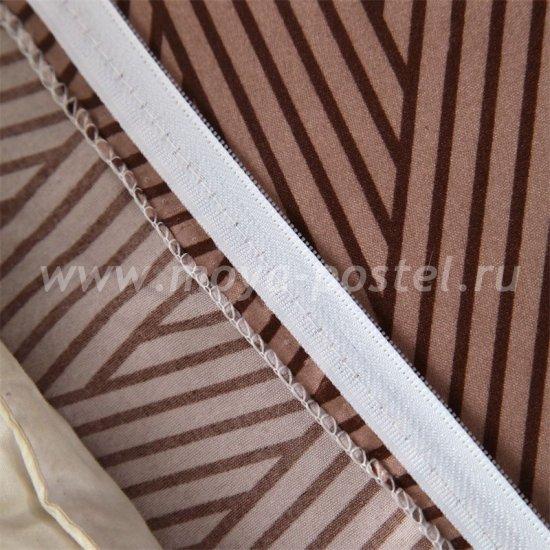 Постельное белье AC040 (евро) в интернет-магазине Моя постель - Фото 7