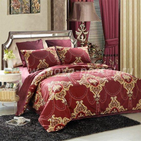 Постельное белье AC041 (1,5 спальное) в интернет-магазине Моя постель