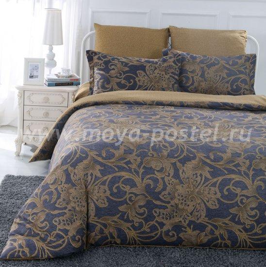 Постельное белье с вышивкой CN019 (семейное) в интернет-магазине Моя постель - Фото 3