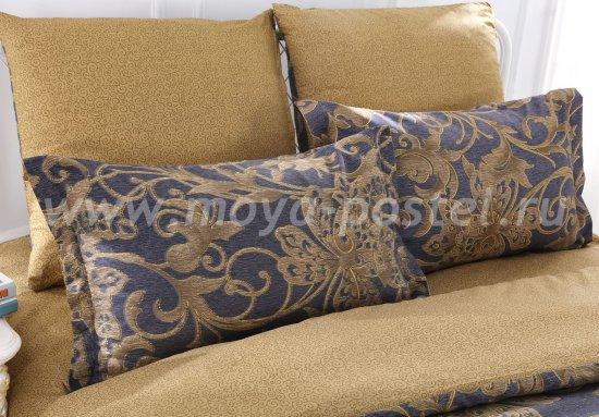 Постельное белье с вышивкой CN019 (семейное) в интернет-магазине Моя постель - Фото 4