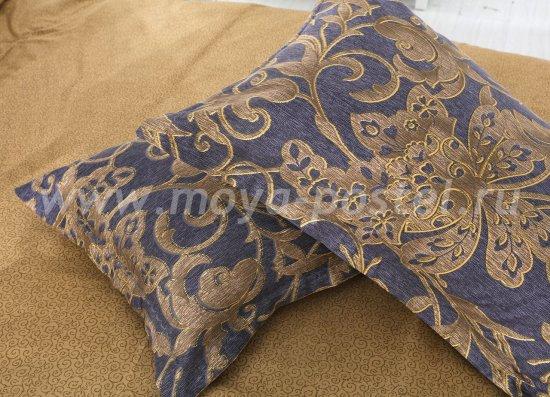 Постельное белье с вышивкой CN019 (семейное) в интернет-магазине Моя постель - Фото 7