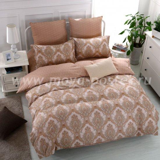 Постельное белье с вышивкой CN020 (2 спальное) в интернет-магазине Моя постель