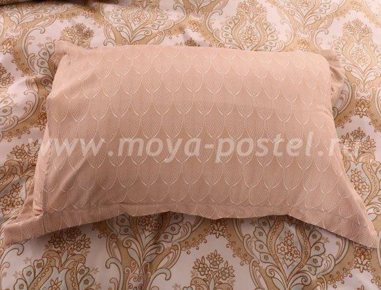 Постельное белье с вышивкой CN020 (семейное) в интернет-магазине Моя постель - Фото 5