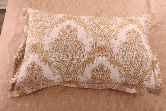 Постельное белье с вышивкой CN020 (семейное) в интернет-магазине Моя постель - Фото 6