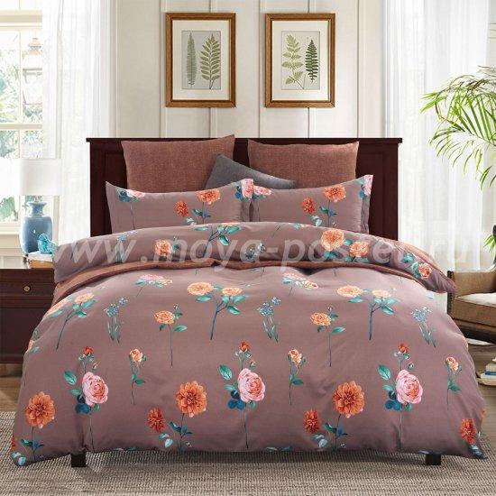 Постельное белье с вышивкой CN021 (2 спальное) в интернет-магазине Моя постель