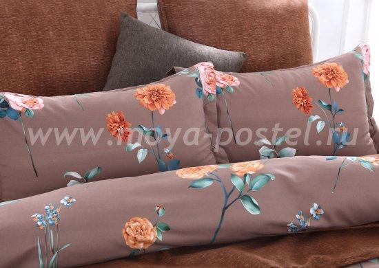 Постельное белье с вышивкой CN021 (евро) в интернет-магазине Моя постель - Фото 3