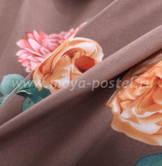 Постельное белье с вышивкой CN021 (евро) в интернет-магазине Моя постель - Фото 4