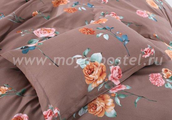 Постельное белье с вышивкой CN021 (евро) в интернет-магазине Моя постель - Фото 6
