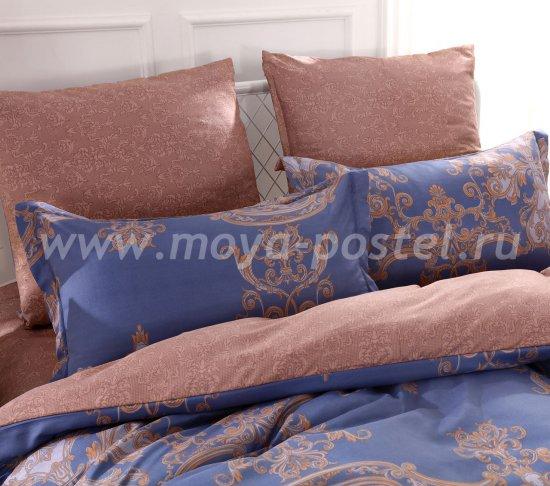 Постельное белье с вышивкой CN023 (евро) в интернет-магазине Моя постель - Фото 2