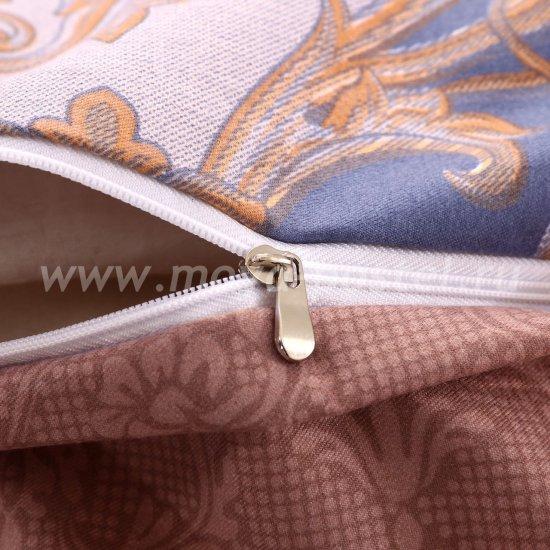Постельное белье с вышивкой CN023 (евро) в интернет-магазине Моя постель - Фото 4