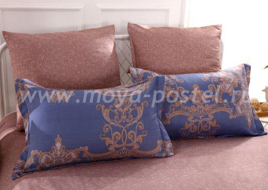 Постельное белье с вышивкой CN023 (евро) в интернет-магазине Моя постель - Фото 5