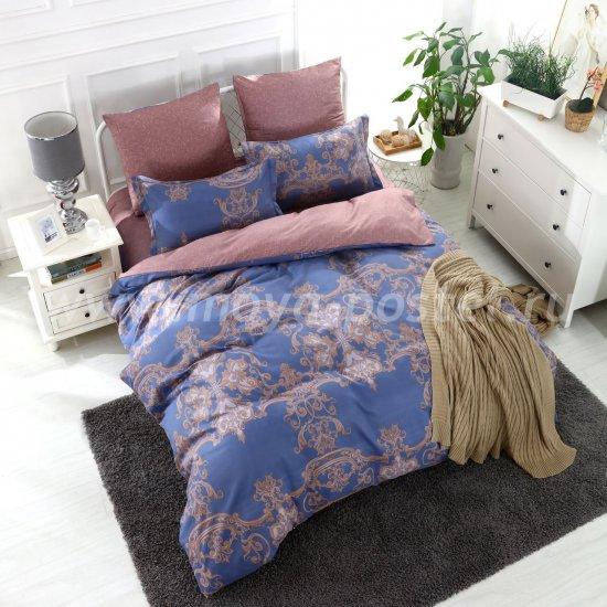 Постельное белье с вышивкой CN023 (евро) в интернет-магазине Моя постель - Фото 8