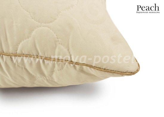 Подушка Peach из Овечьей Шерсти Упругая (50х70) и другая продукция для сна в интернет-магазине Моя постель