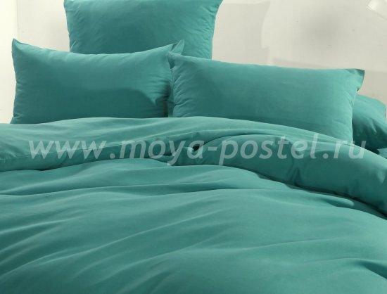 Постельное белье CS009 (евро) в интернет-магазине Моя постель - Фото 2
