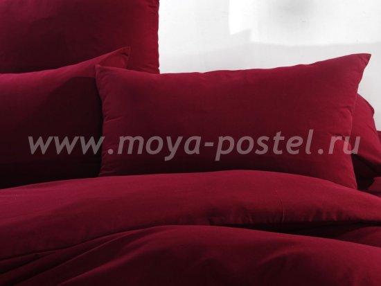 Постельное белье CS010 (евро) в интернет-магазине Моя постель - Фото 3
