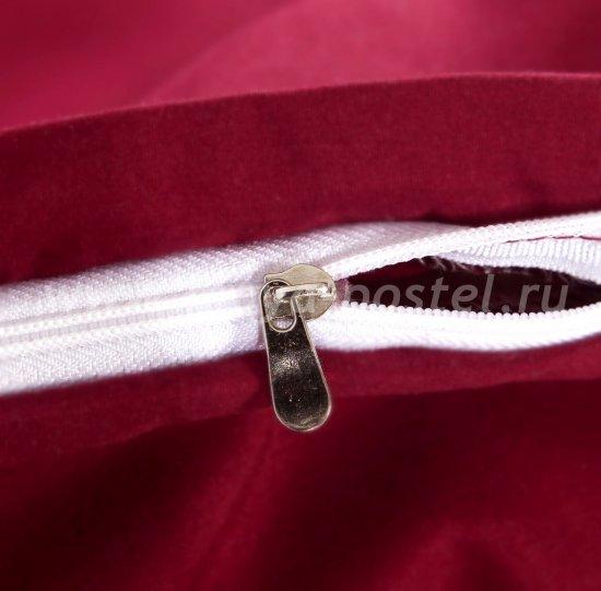 Постельное белье CS010 (евро) в интернет-магазине Моя постель - Фото 4