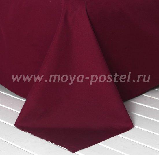 Постельное белье CS010 (евро) в интернет-магазине Моя постель - Фото 6