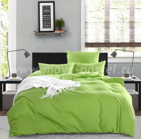 Постельное белье CS011 (евро) в интернет-магазине Моя постель