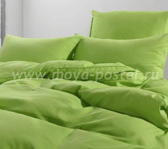 Постельное белье CS011 (евро) в интернет-магазине Моя постель - Фото 2