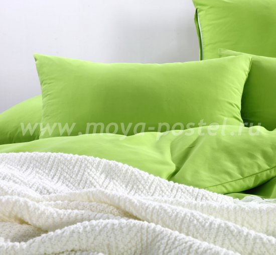 Постельное белье CS011 (евро) в интернет-магазине Моя постель - Фото 3