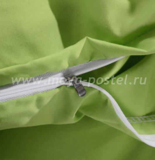 Постельное белье CS011 (евро) в интернет-магазине Моя постель - Фото 4