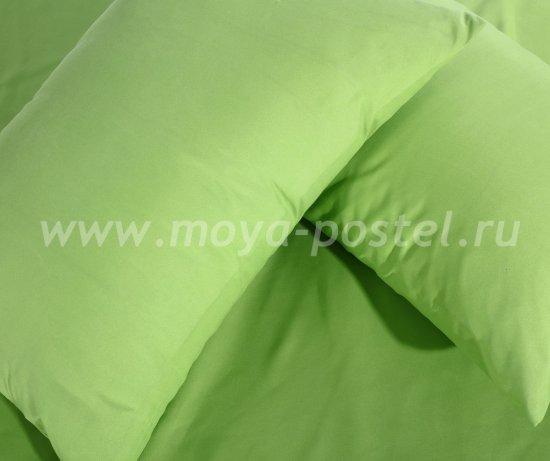 Постельное белье CS011 (евро) в интернет-магазине Моя постель - Фото 5