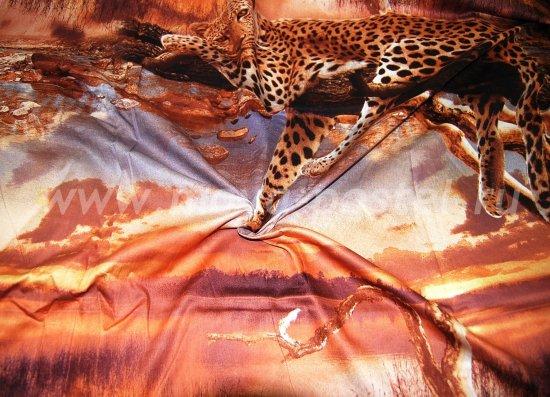 Постельное белье 3D D108 (2 спальное) в интернет-магазине Моя постель - Фото 3
