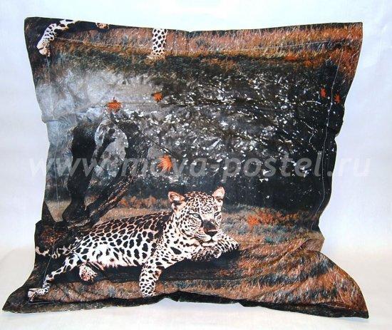 Постельное белье 3D D049 (2 спальное, 50*70) в интернет-магазине Моя постель - Фото 2