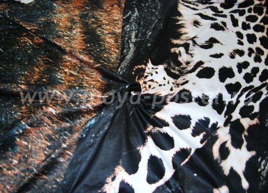 Постельное белье 3D D049 (2 спальное, 50*70) в интернет-магазине Моя постель - Фото 4