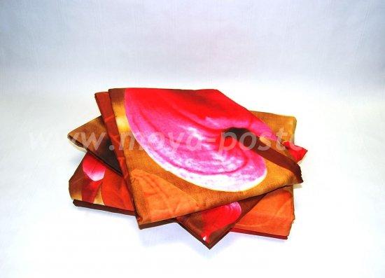 Постельное белье 3D D053 (двуспальное) в интернет-магазине Моя постель - Фото 5