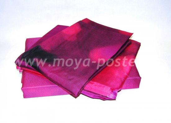 Постельное белье 3D D097 (двуспальное, 70*70) в интернет-магазине Моя постель - Фото 4