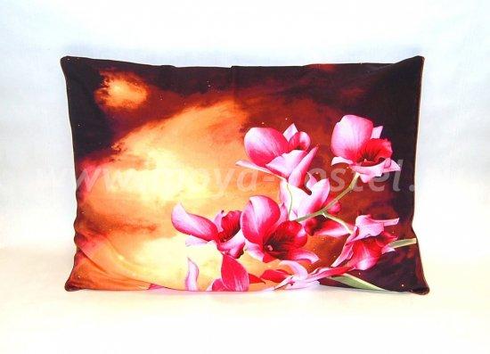 Постельное белье 3D D101 (двуспальное, 70*70) в интернет-магазине Моя постель - Фото 2
