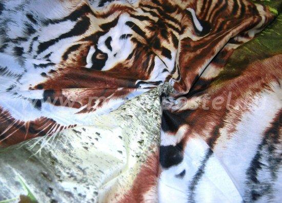 Постельное белье 3D M124 (евро, 50*70) в интернет-магазине Моя постель - Фото 3