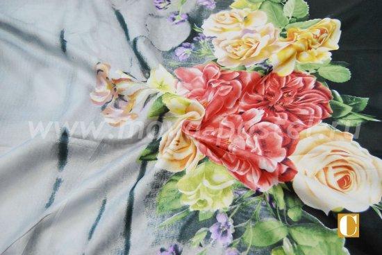 Постельное белье 3D M134 (евро, 50*70) в интернет-магазине Моя постель - Фото 5