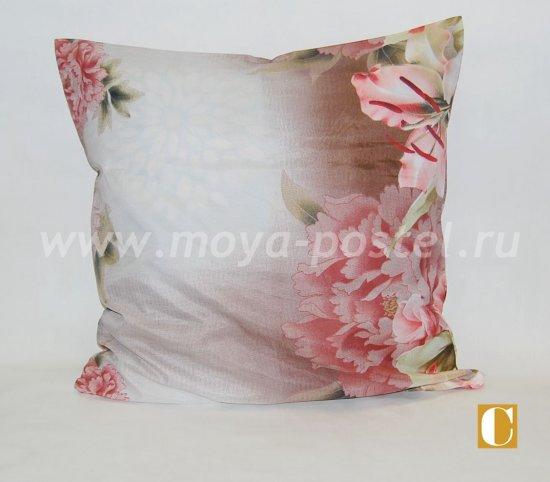 Постельное белье 3D M136 (евро, 50*70) в интернет-магазине Моя постель - Фото 3