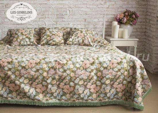 Покрывало на кровать Nectar De La Fleur (220х220 см) - интернет-магазин Моя постель