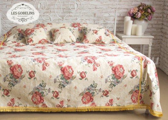 Покрывало на кровать Cleopatra (230х230 см) - интернет-магазин Моя постель
