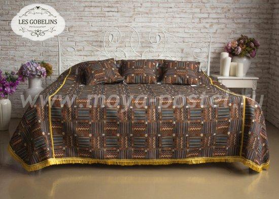 Покрывало на кровать Mexique (120х220 см) - интернет-магазин Моя постель