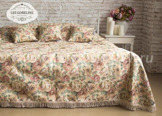 Покрывало на кровать Fleurs Hollandais (120х220 см) - интернет-магазин Моя постель