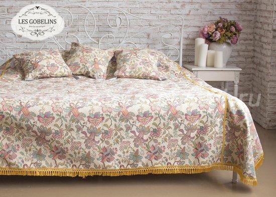 Покрывало на кровать Loche (240х260 см) - интернет-магазин Моя постель